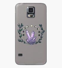 Amethyst Spell Case/Skin for Samsung Galaxy