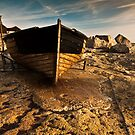 Dry Dock by Rob Lodge