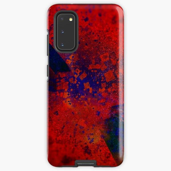 Radian Samsung Galaxy Tough Case