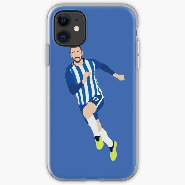 Glenn Murray iPhone Soft Case