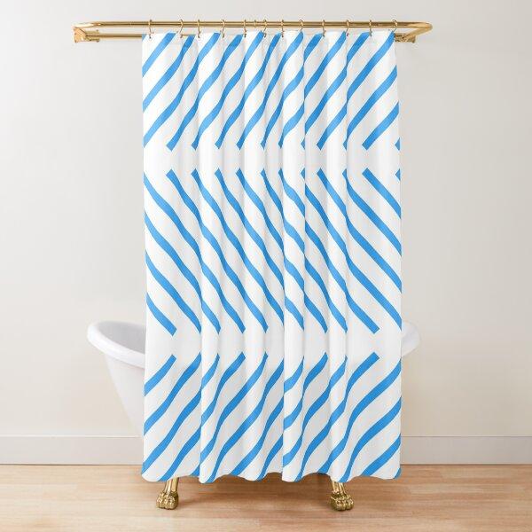 uviti Shower Curtain
