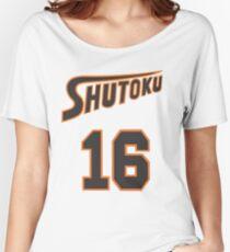 Shutoku 16 - Custom Women's Relaxed Fit T-Shirt