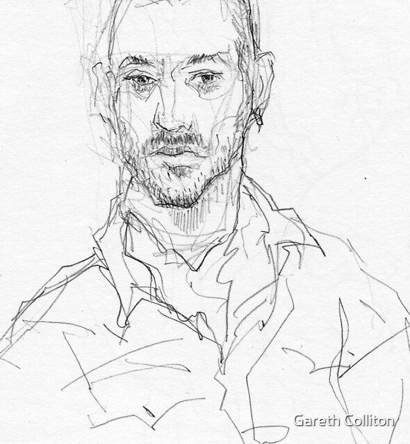 Paul by Gareth Colliton