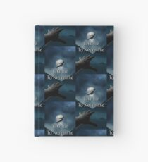 Peter Pan - Nimmerland Notizbuch