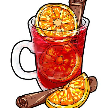 Mulled Wine by Moonpie90