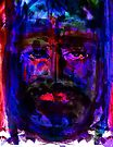 BAANTAL / Hominis / Faces #4 by ManzardCafe