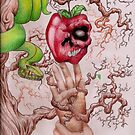 Forbidden Fruit by RealFreedom