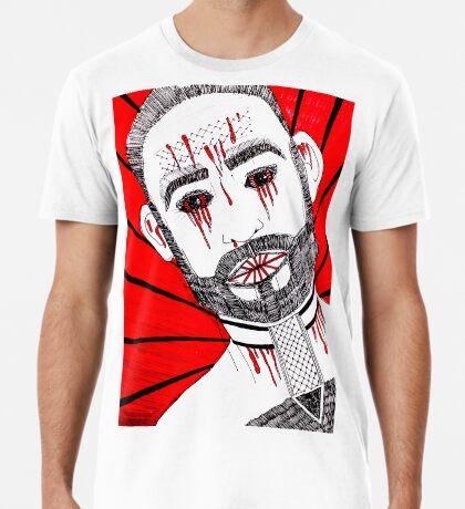 BAANTAL / Hominis / Faces #6 Premium T-Shirt