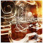 Spiraling 01 by Anders Lidholm