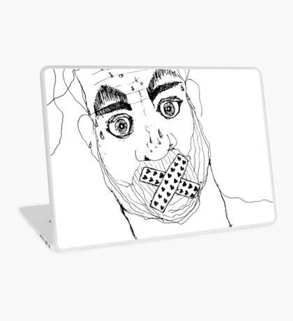 BAANTAL / Hominis / Faces #7 Laptop Skin
