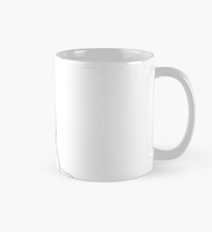 BAANTAL / Hominis / Faces #7 Mug