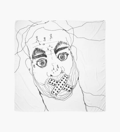 BAANTAL / Hominis / Faces #7 Scarf