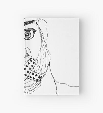 BAANTAL / Hominis / Faces #7 Hardcover Journal