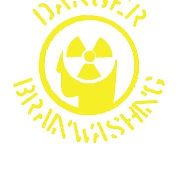 Mind control : Danger Brainwashing by jazzworldquest