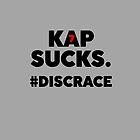 KAP SUCKS by cpinteractive
