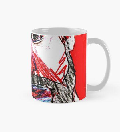 BAANTAL / Hominis / Faces #11 Mug