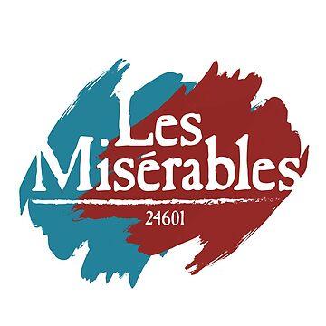 Les Miserables by santosblanco
