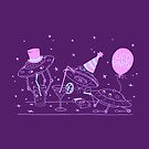 UFO party by Alexander  Medvedev