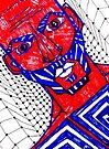 BAANTAL / Hominis / Faces #13 by ManzardCafe