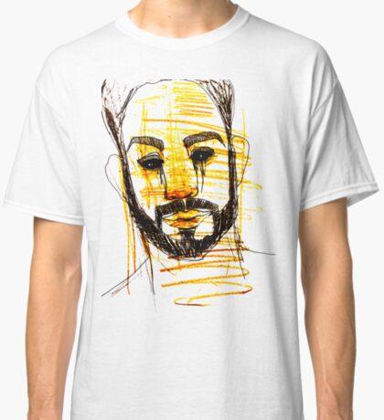 BAANTAL / Hominis / Faces #10 Classic T-Shirt