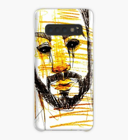 BAANTAL / Hominis / Faces #10 Case/Skin for Samsung Galaxy