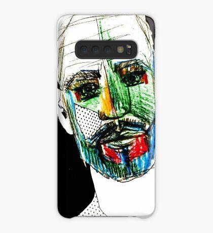 BAANTAL / Hominis / Faces #9 Case/Skin for Samsung Galaxy