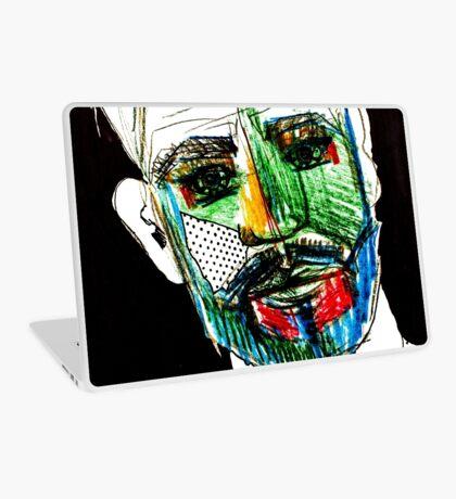 BAANTAL / Hominis / Faces #9 Laptop Skin