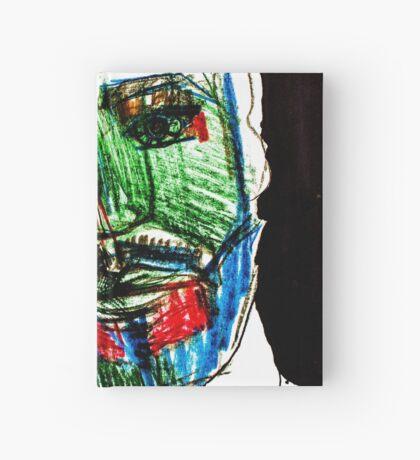 BAANTAL / Hominis / Faces #9 Hardcover Journal