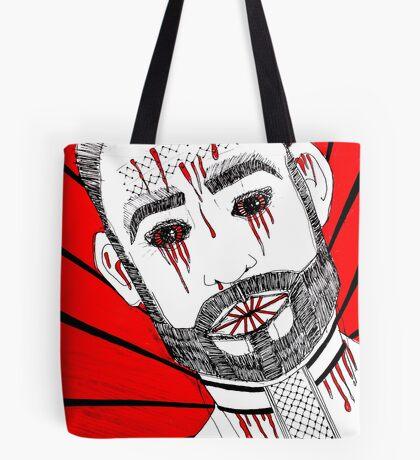 BAANTAL / Hominis / Faces #6 Tote Bag