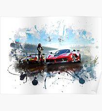 Forza Poster