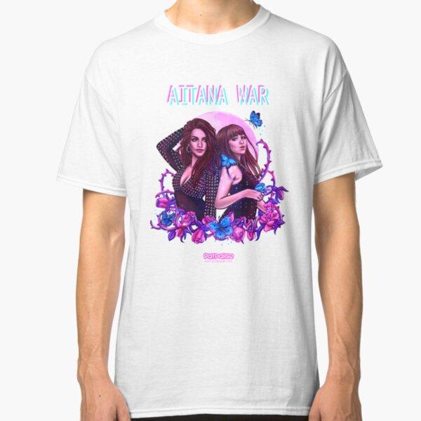 Aitana War Camiseta clásica