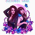 «Aitana War» de PatPaige