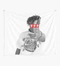 Juice WRLD Wall Tapestry