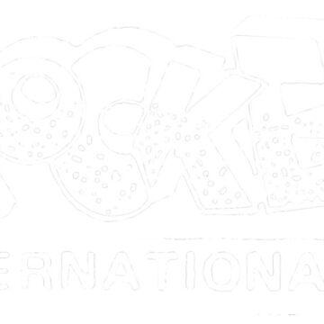 Rockers International t shirt reggae dub  by vanitees5211