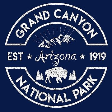 Grand Canyon National Park by STdesigns