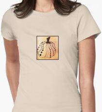 Man I Love this Pumpkin Women's Fitted T-Shirt