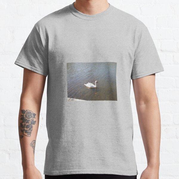 The Swan Classic T-Shirt