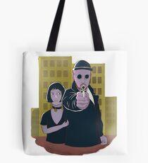 Leon The Professional Tote Bag