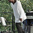 Tap Dancin' by Nina Simone Bentley