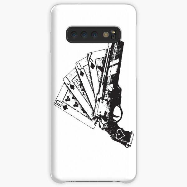 Ace of Spades Samsung Galaxy Snap Case