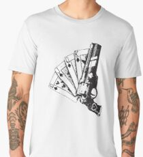 Ace of Spades Men's Premium T-Shirt
