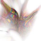 WHEN RAINBOWS FLY by Elaine Bawden