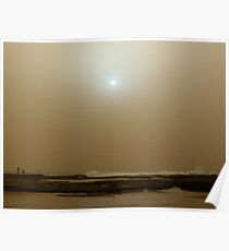 apocalypse morning sunrise in austi Poster