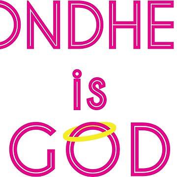 Sondheim is God by lazarusheart