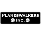 PlanesWalkers Inc by Christopher Myers