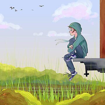 Runaway by Pokealoke