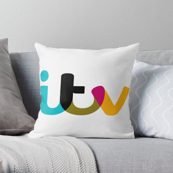 ITV Throw Pillow