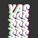 YASSS! by niemozliwe