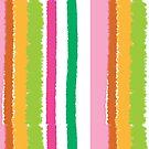 Bright Color Fantasy by jazzworldquest