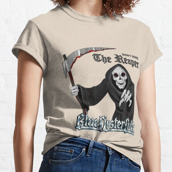 Blue Oyster Cult: Don't Fear The Reaper Classic T-Shirt
